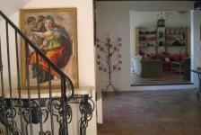location maison charme provence